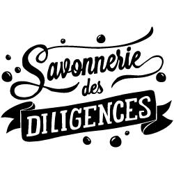 Logo - Savonnerie des Diligences