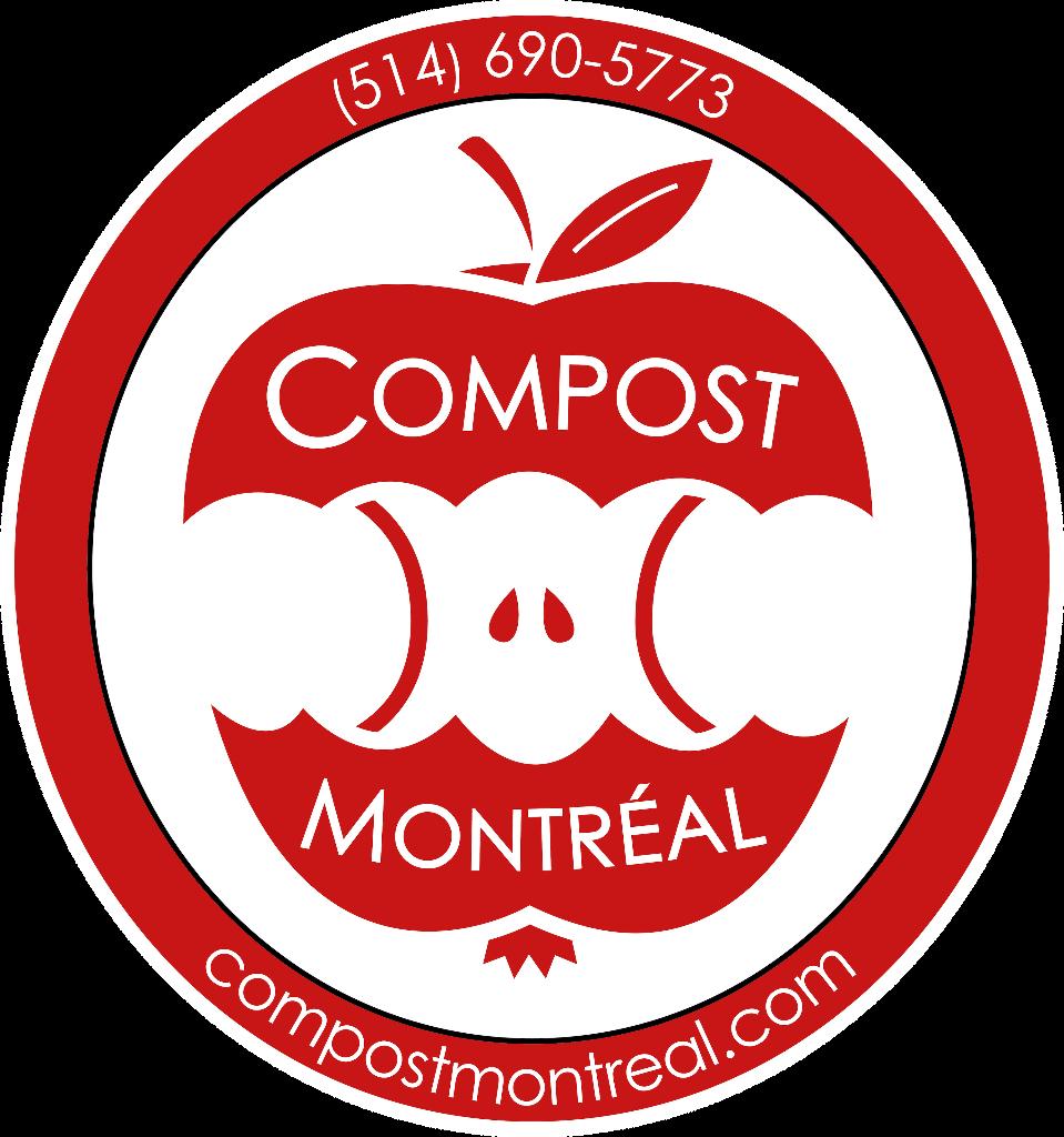 Logo - Compost Montréal