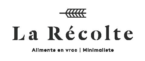 Logo - La Récolte
