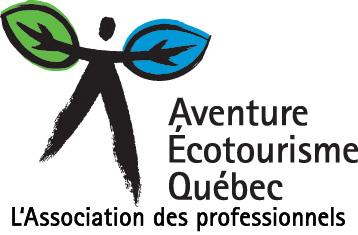 Logo - Aventure Écotourisme Québec