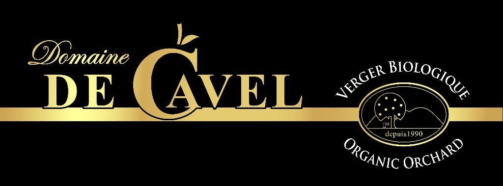 Logo - Domaine de Cavel