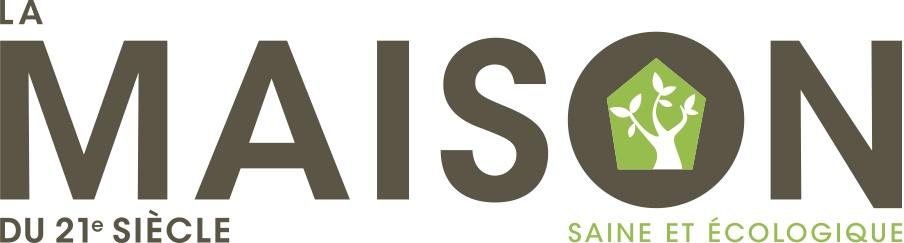 Logo - Magazine La Maison du 21e siècle