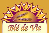 Logo - Blé de vie