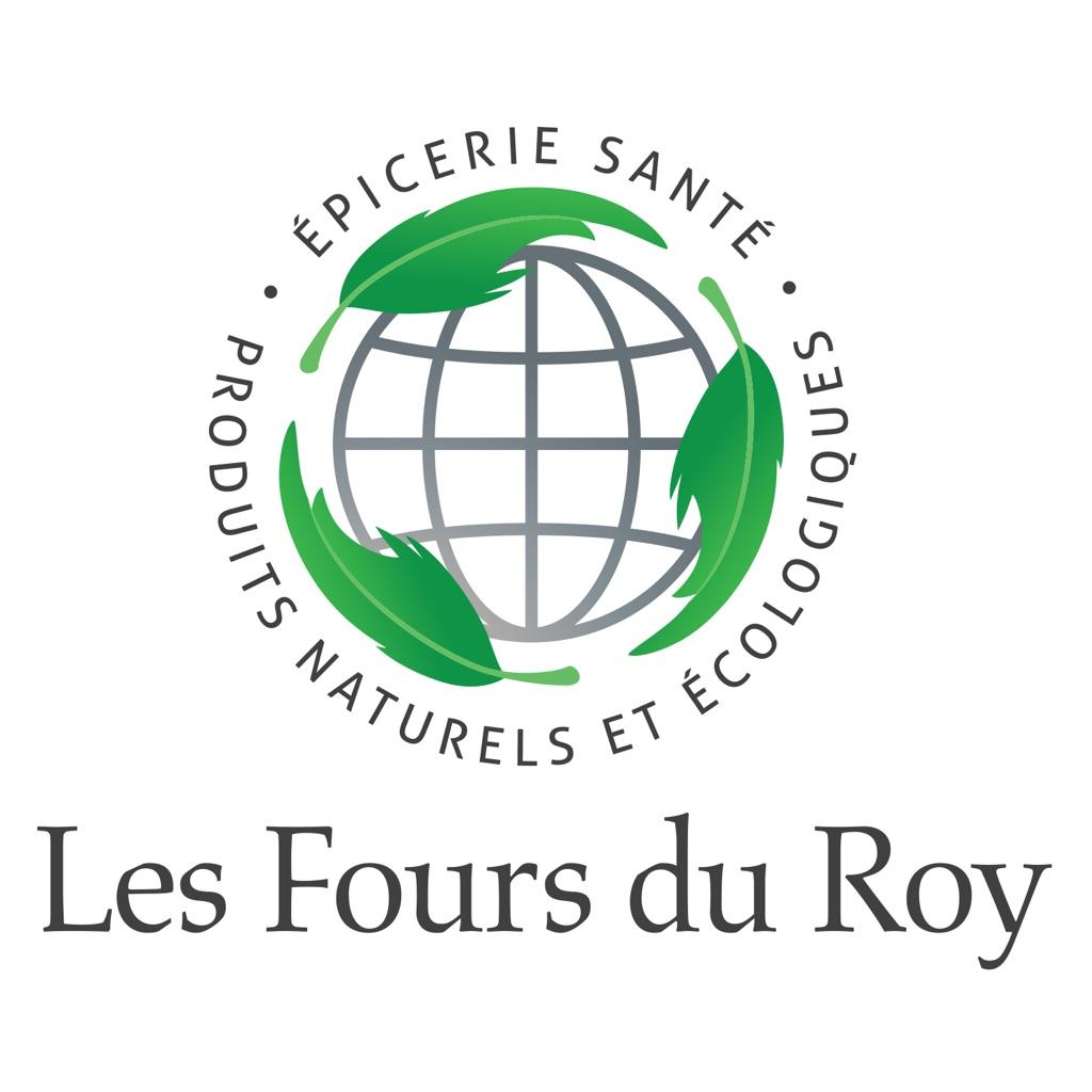 Logo - Les Fours du Roy