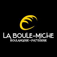 Logo - La Boule-Miche