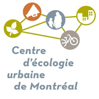 Logo - Centre d'écologie urbaine de Montréal