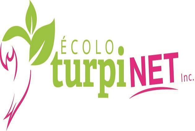 Logo - ÉcoloTurpiNet Inc.