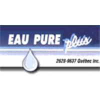 Logo - Eau Pure Plus