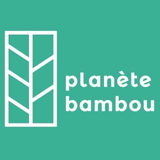 Logo - Planète Bambou