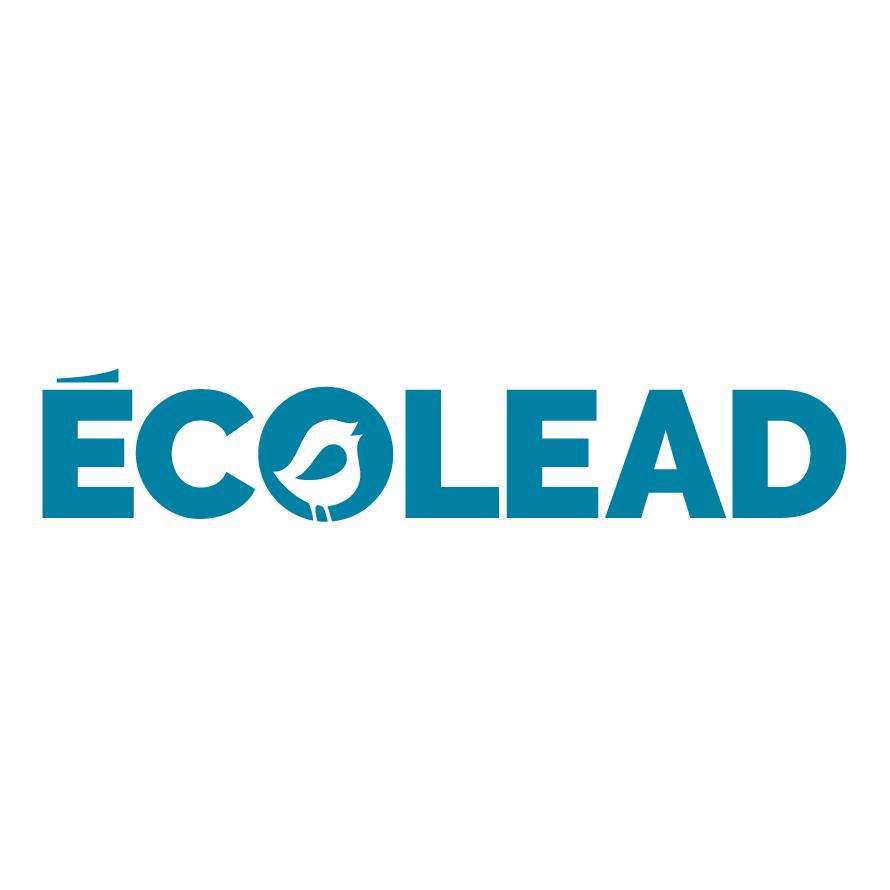 Logo - ÉCOLEAD Communication