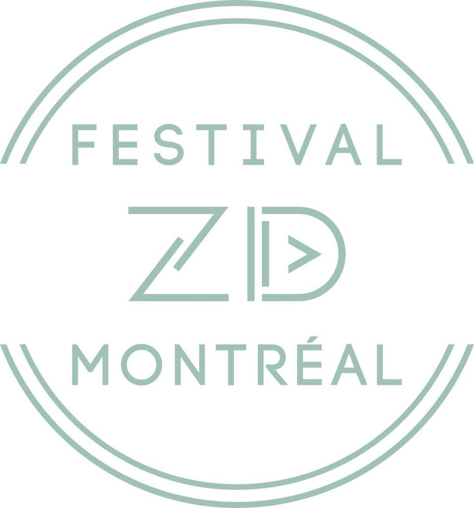 Logo - Festival Zéro Déchet de Montréal