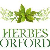 Logo - Herbes Orford