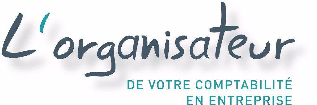 Logo - L'Organisateur de votre comptabilité en entreprise