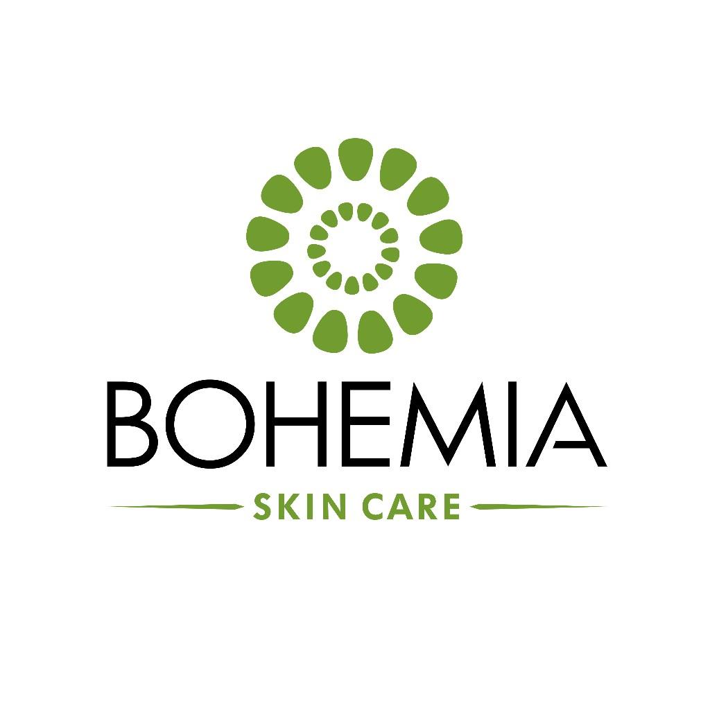 Logo - Bohemia Skin Care