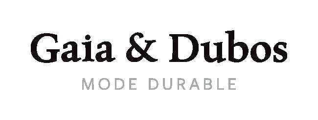 Logo - Gaia & Dubos
