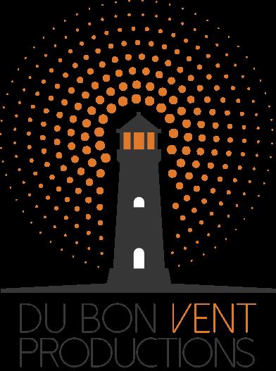 Logo - Du Bon Vent Productions