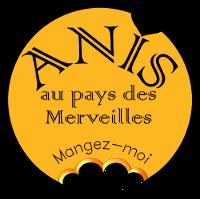 Logo - Anis au pays des Merveilles