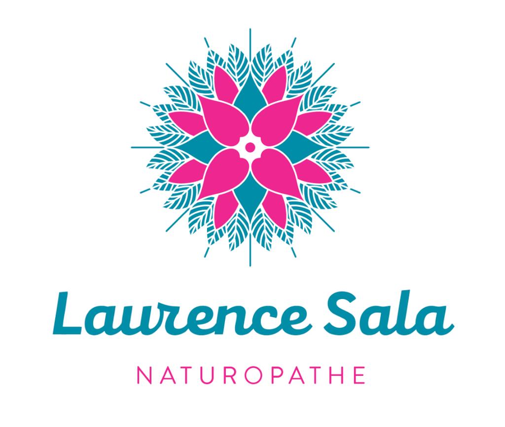 Logo - Laurence Sala