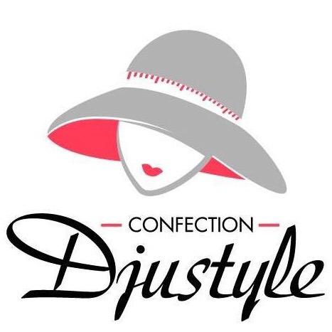Logo - Confection Djustyle