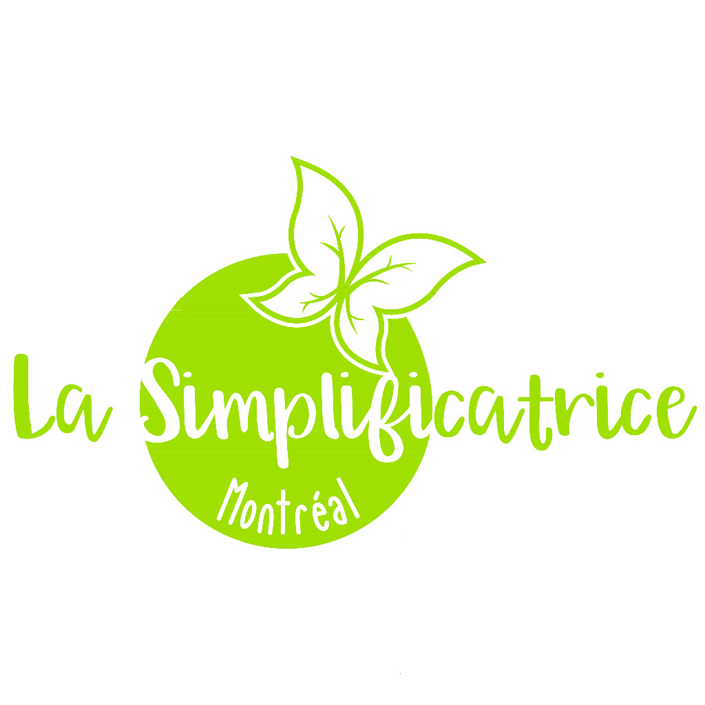 Logo - La Simplificatrice