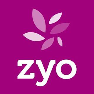 Logo - Zyo