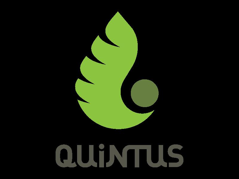 Logo - QUiNTUS marketing