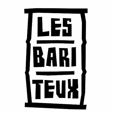 Logo - Les Bariteux