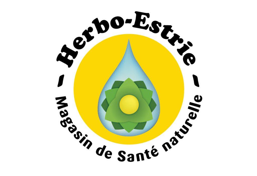 Logo - Herbo Estrie