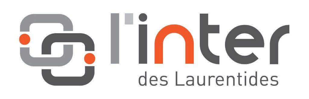 Logo - L'Inter des Laurentides