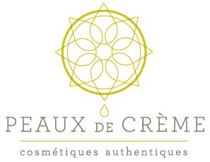 Logo - Peaux de crème
