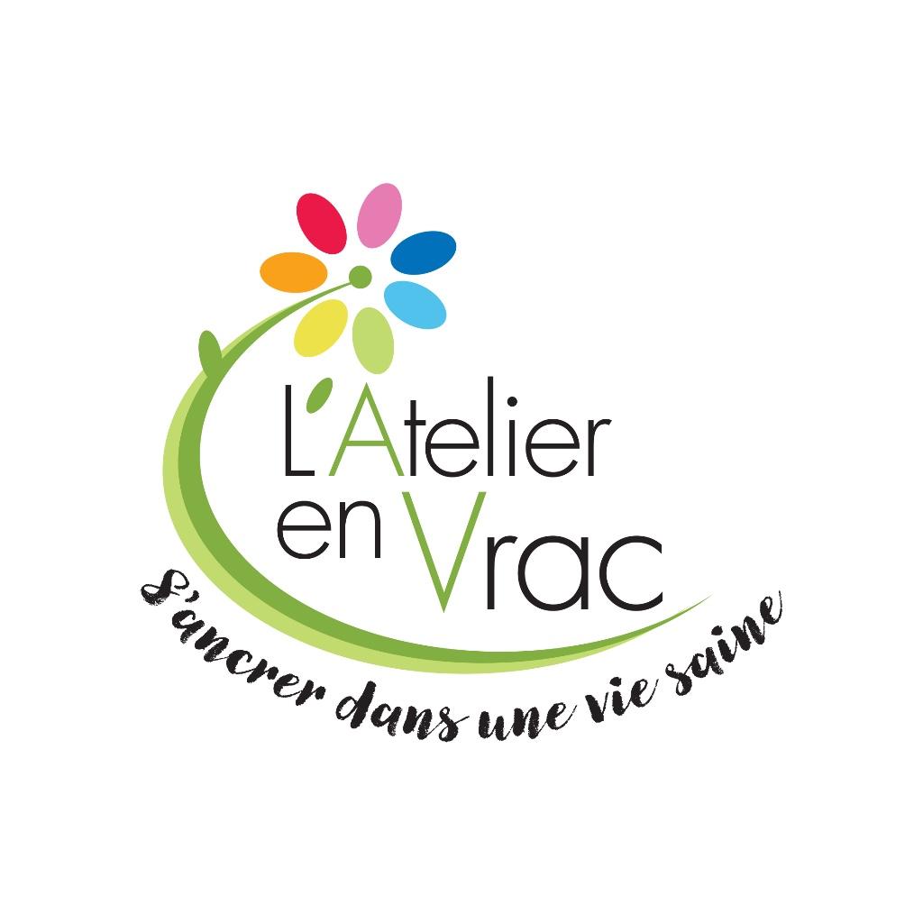 Logo - Atelier en vrac