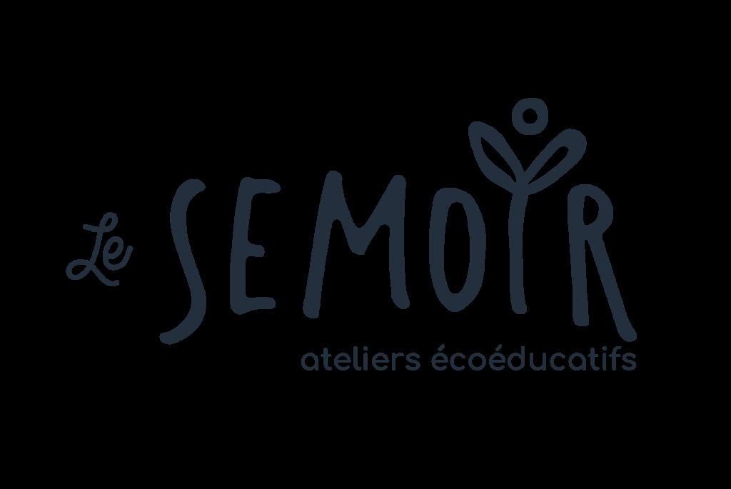 Logo - Le Semoir
