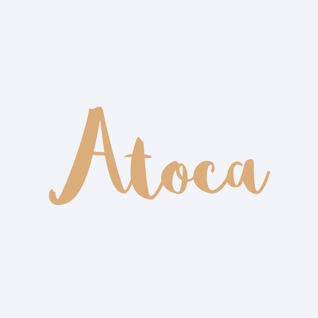 Logo - Atoca