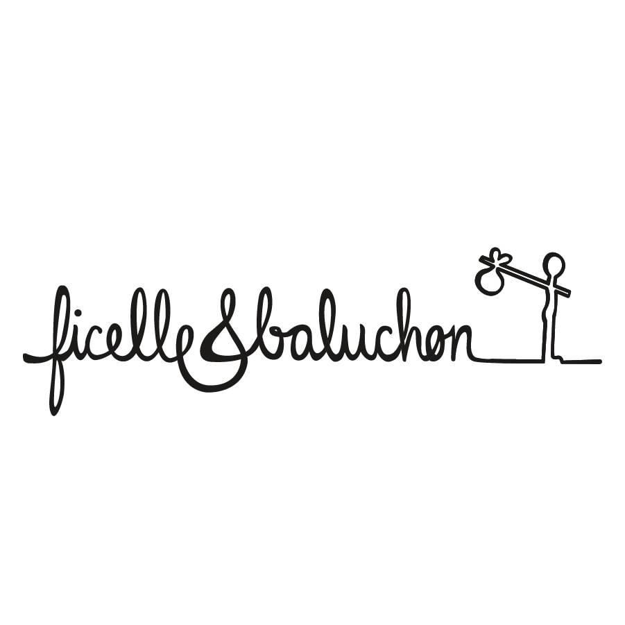 Logo - Ficelle et Baluchon