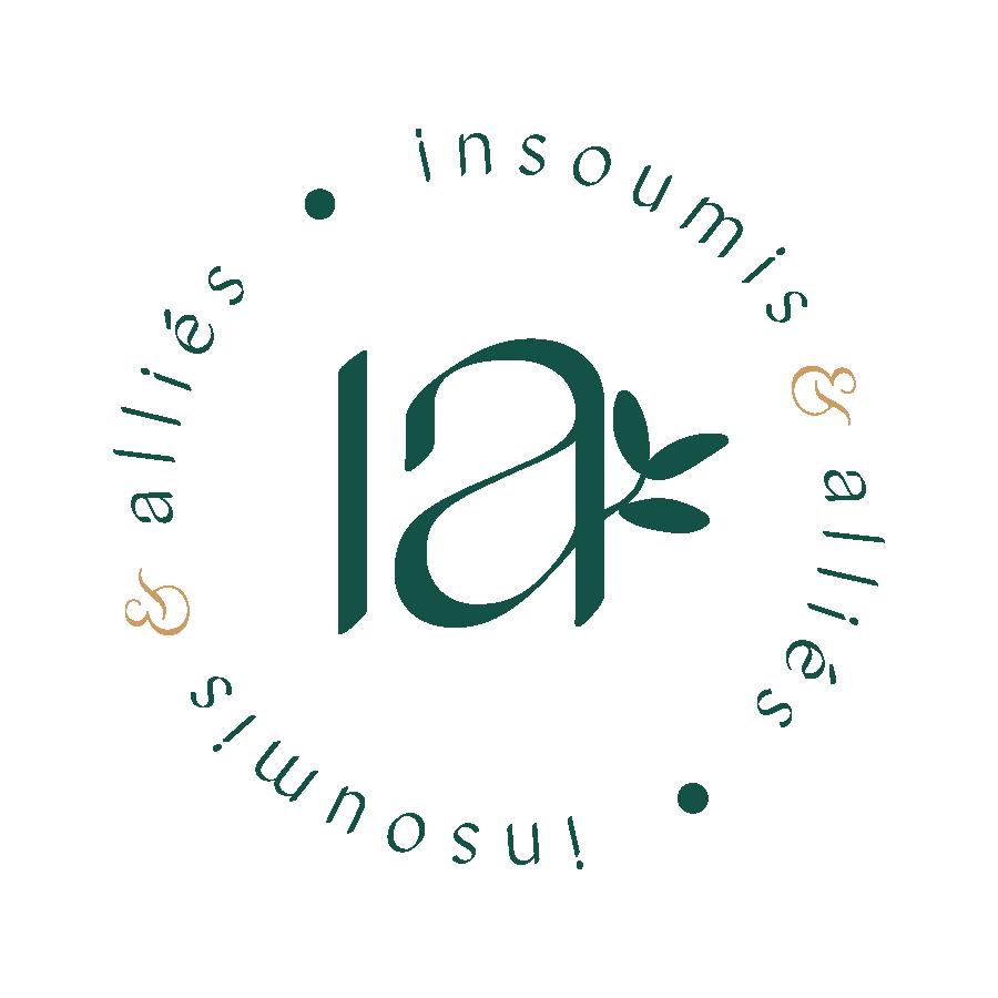 Logo - Insoumis & Alliés Inc.