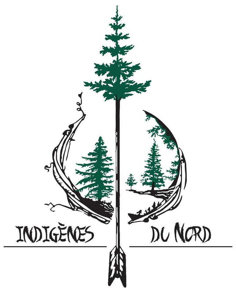 Logo - Indigènes du Nord