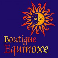Logo - Boutique Equinoxe