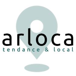 Logo - Boutique arloca