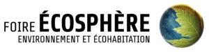 Logo Foire Écosphère
