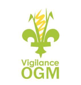 Logo Vigilance sans OGM