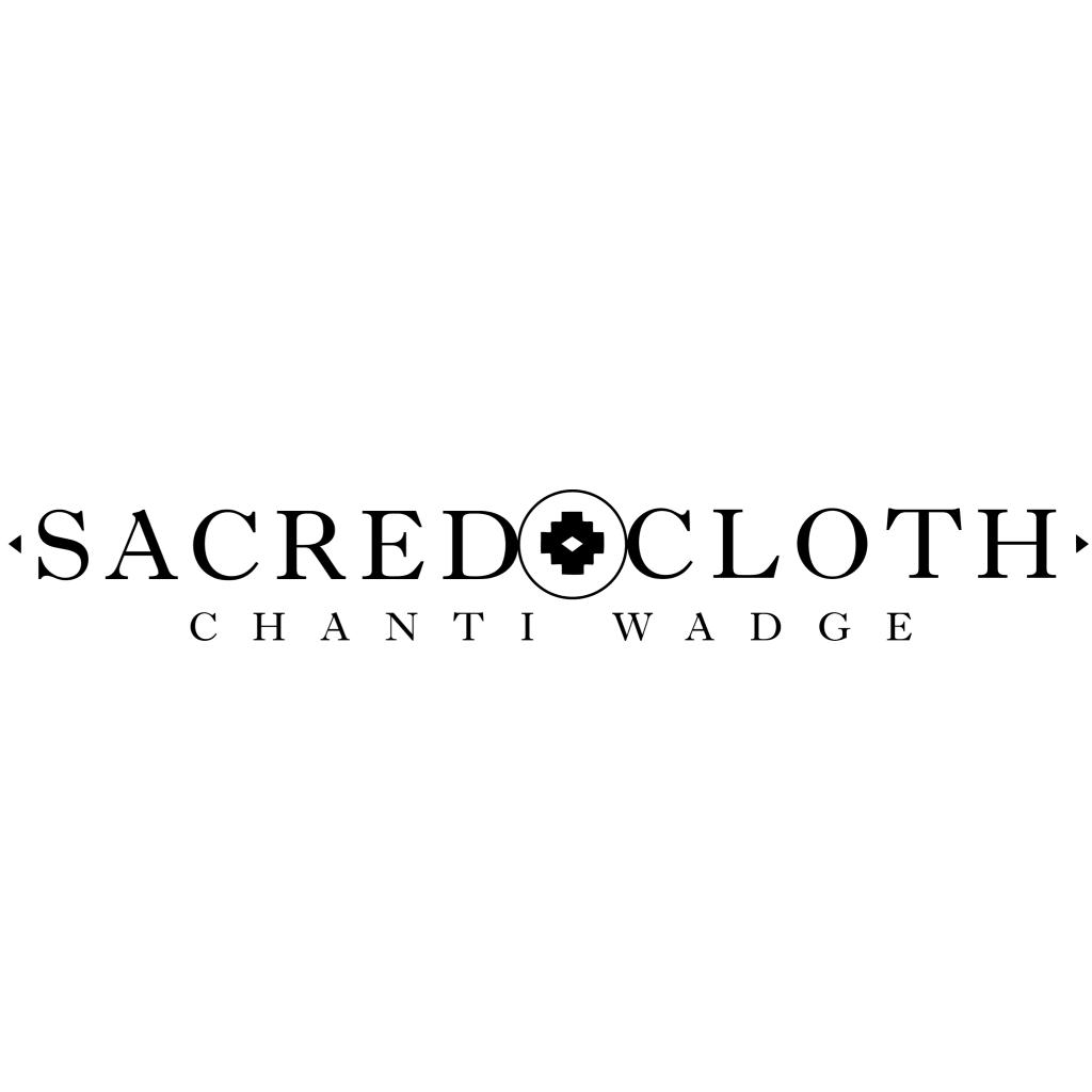 Logo - Sacred Cloth