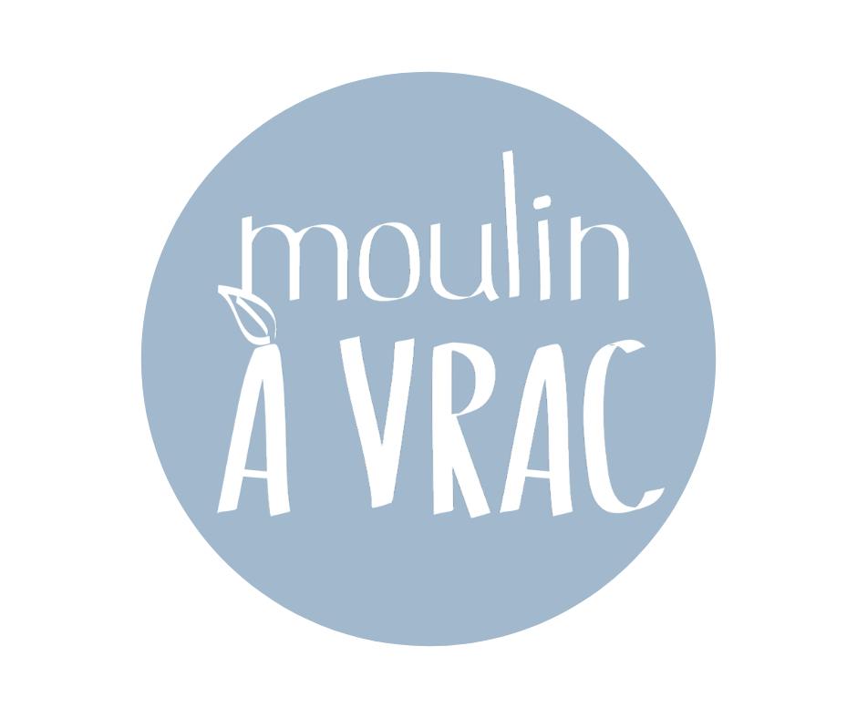 Logo - Moulin à vrac