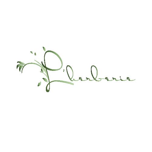 Logo - L'Herberie