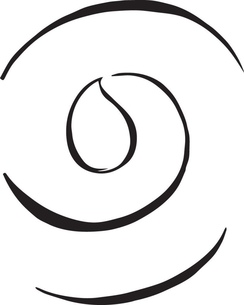 Logo - Geneviève Chloé Delage