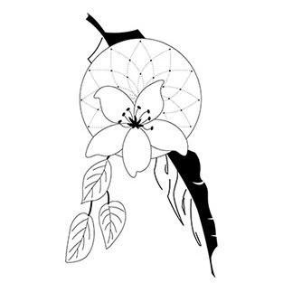 Logo - Dans l'Antre de la Chamane