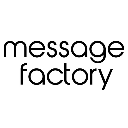 Logo - Message Factory